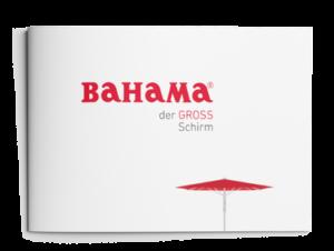 Bahama Katalog Produktübersicht