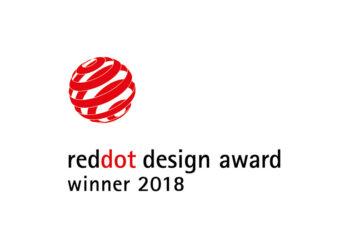 Bahama Jumbrella erhält Red Dot Award