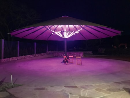 Bahama Magnum LED Beleuchtung