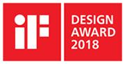 IF Design Award Bahama Jumbrella Sonnenschirm
