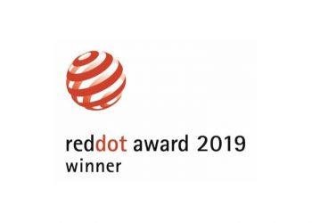 Bahama Großschirm Easy gewinnt Red Dot Award: Product Design 2019