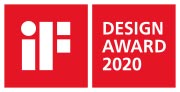 Jumbrella XL IF Design Awards 2020